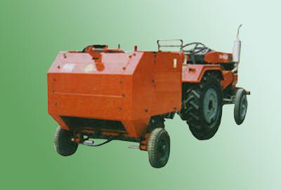 山东科阳牌小麦秸打捆机价格低行走捡拾式打捆机牧草打捆机