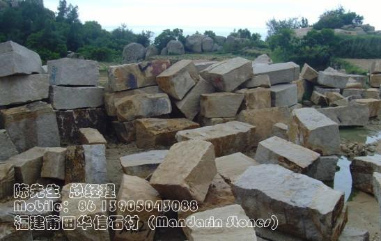 莆田华信石材厂的形象照片
