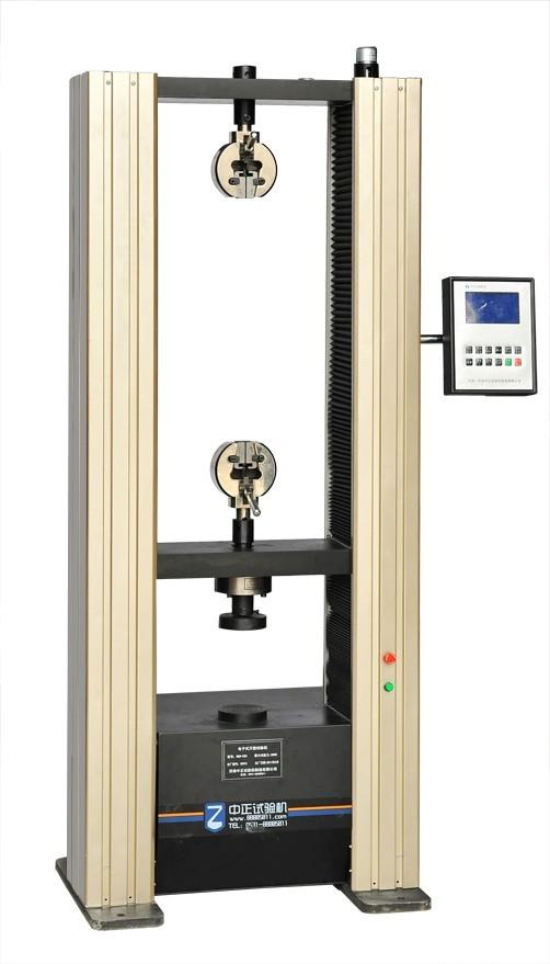 WDW-S数显电子式万能试验机(门式)