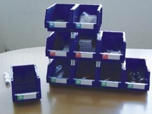 组立零件盒