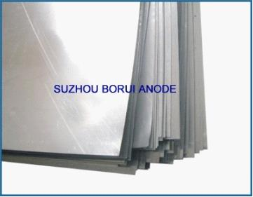 钛板钌铱钛阳极、铱钽钛阳极、铂钛电极