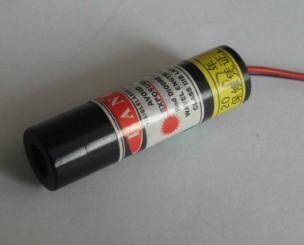 红光点状激光器  红光笔
