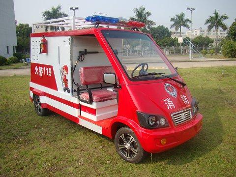 茂名电动消防车|哪里有电动消防车厂家|四川新款电动消防车