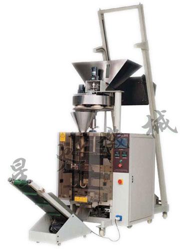 活性炭自动包装机/包装机械   产品名称:活性炭自动包装机  由