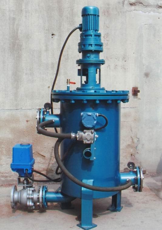 反冲洗过滤器,电动工业滤水器,手动工业滤水器