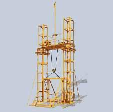 龙门架-建筑龙门架-龙门架生产厂家优质自升式龙门架