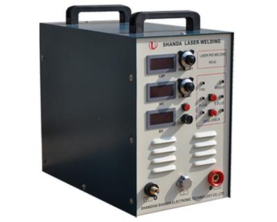 仿激光焊机+精密氩弧焊机