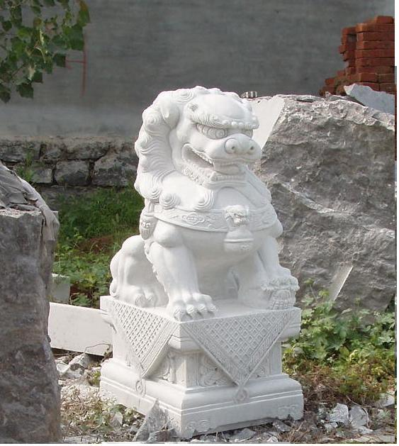 石雕狮子,北京狮港狮,蹲狮走、狮爬狮、汇丰狮、金钱狮、北京狮、迎