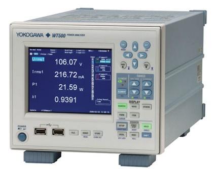 专业回收WT500功率分析仪
