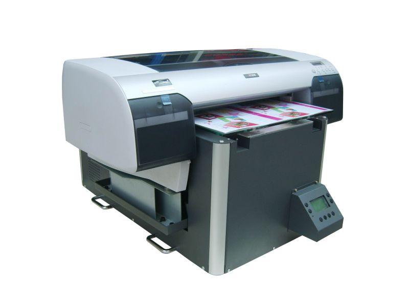 供应个性化发夹彩印塑料BB夹万能打印机
