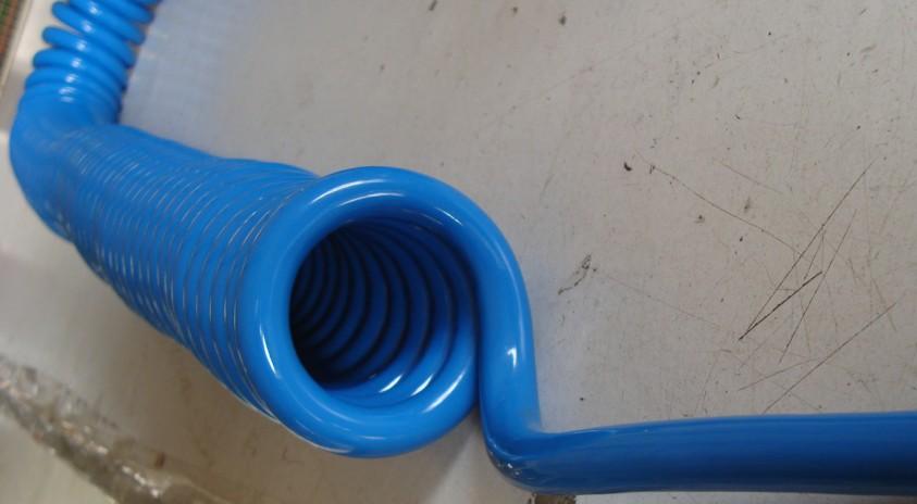 PVC,RVU弹簧线