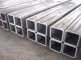 方矩管 方管生产厂家 方管 无缝方管 Q345B大口径厚壁方矩钢