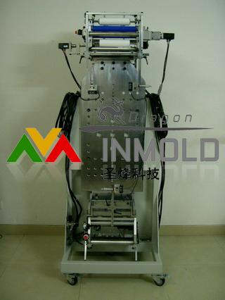 高配置IMR送膜机
