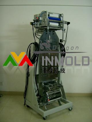 圣烽科技第六代IMR送箔机