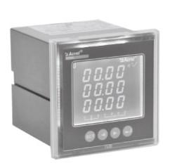 安科瑞动力柜用全电量测量多功能电力仪表ACR120EL ACR1