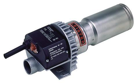 LEISTER加热器/热风器TYP5000