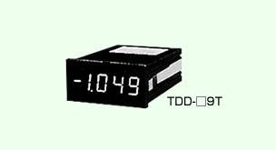日本Toyokeiki数码电板仪表TDM-49T,TDM-59T
