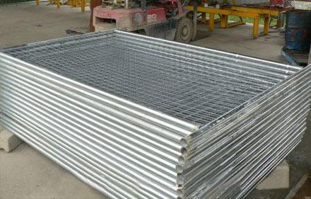 电焊网片,焊接网片,温室苗床钢丝网片