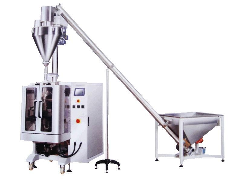 大型立式粉剂包装机 XJIV-6848-PA型