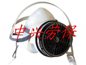 枣庄中兴 思创ST-fdg防尘防毒半面具