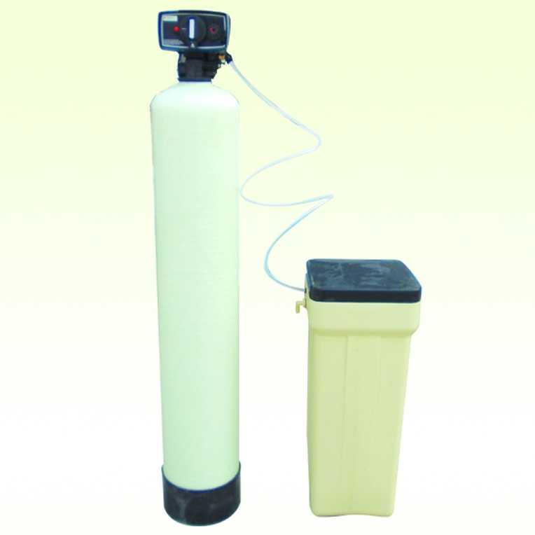 杨在为您提供全自动软水器-石家庄兴宇科技