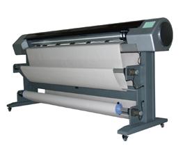 185-11单喷墨绘图仪/打扮CAD惠普喷头打印机