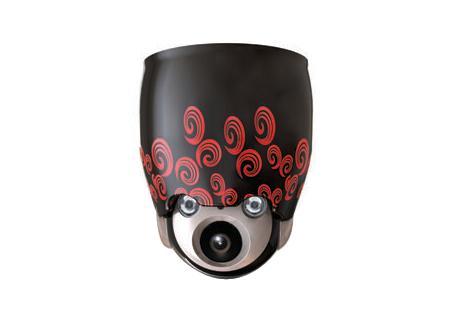如何来判断高清监控摄像机的性能好坏?最清晰红外监控摄像机厂家,日