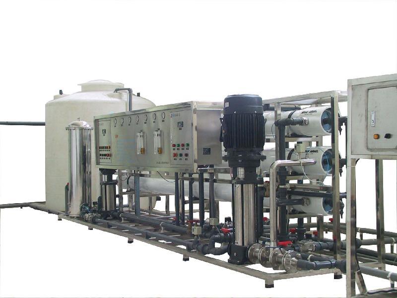 镀膜RO反渗透、水处理系统、离子交换、超纯水设备