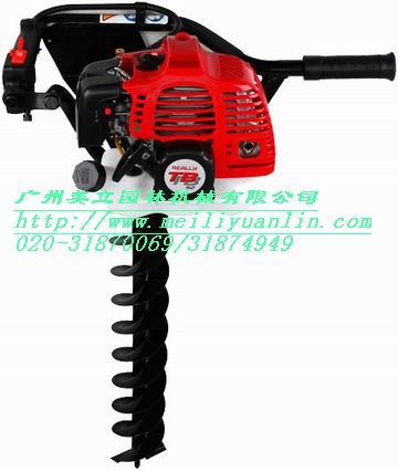 日本三菱新款动力钻孔机