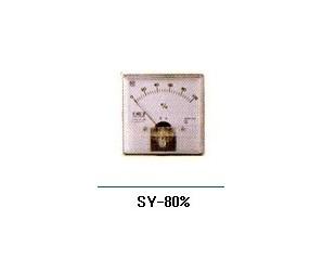 三荣百分表,SY-100(R.P.M),SY-CV3