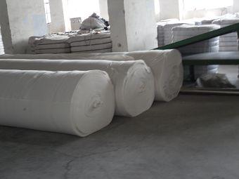 安徽厂家低价出售无纺土工布