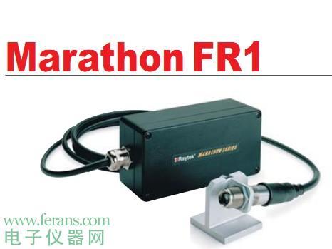 Raytek 雷泰 FR1双色光纤式红外测温仪