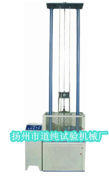 塑料陶瓷落锤冲击试验机,管材落锤冲击机,硬聚氯乙烯管材冲击试验机