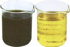 塑料油脱色剂、废油再生、燃料油脱色剂