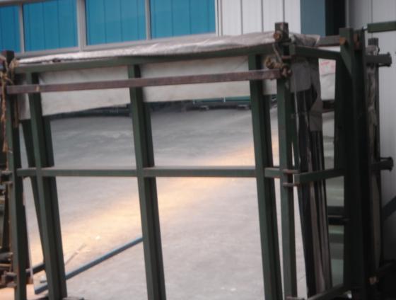 供应 铝镜 浴室镜