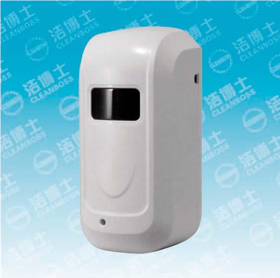 四川重庆-洁博士BOS-1000S双电源酒精喷雾手消毒器/净手器
