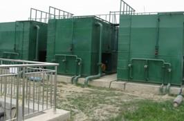 组合式生化污水处理设备(HYWS-ZH)
