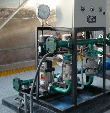 数字式全自动定压补水装置