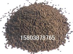 锰砂-锰砂滤料-专业饮用水除铁除锰过滤