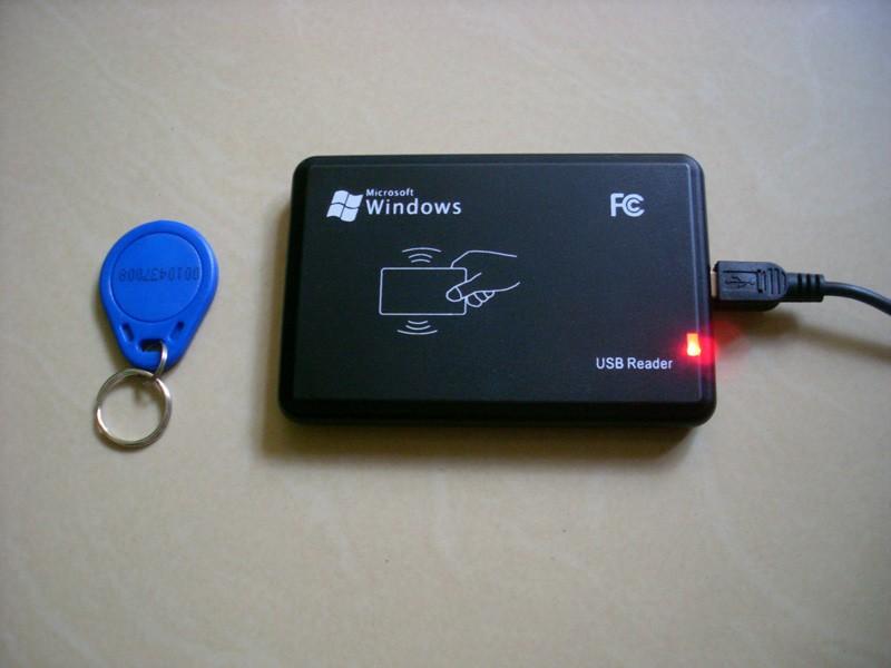 M1卡发卡器、感应IC读卡器