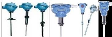 装配式热电阻 装配式热电偶 装配式温度传感器 装配式温度变送器