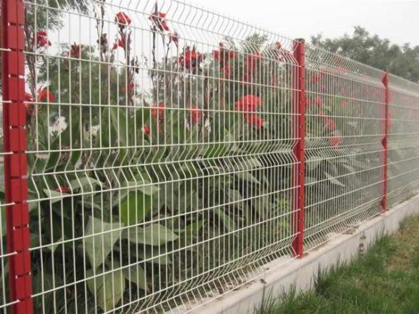 花园护栏网,公园护栏网创翔