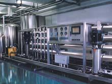 泳池循环水处理成套设备