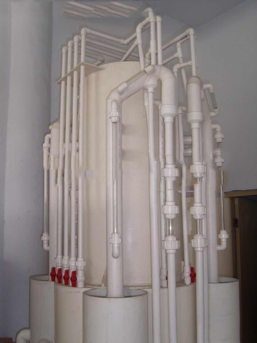 温泉会馆水处理设备