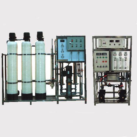 温泉洗浴循环水处理设备