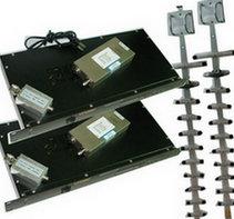 微波监控系统