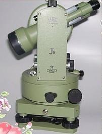 南京1002厂J6E正像光学经纬仪南京厂家直销