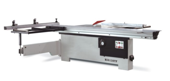 上海容安精密导向开料锯、木工推台锯、板式家具锯床首选容安锯板机