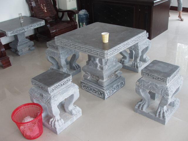 石桌凳园林石桌,石凳,石椅,鱼缸,花钵