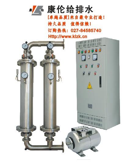 静音泵,武汉静音泵组